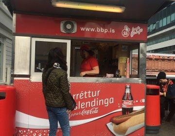 アイスランド首都レイキャビクで食べるものに困ったら♡おすすめレストラン5選