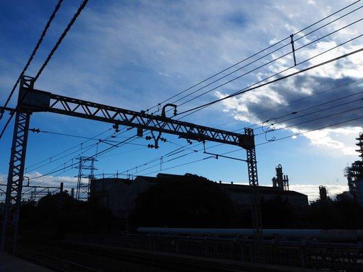 扇町駅(神奈川県)