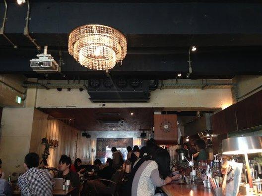 オリエンタル カフェ