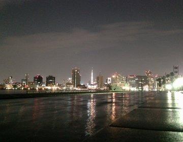 【中二病のIT起業家が教える失恋を癒す夜景ドライブ】東京・横浜・葉山でひとりで黄昏るスポット