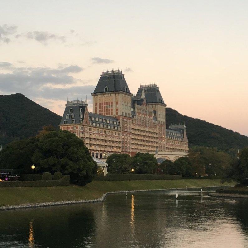 ホテルオークラ JRハウステンボス