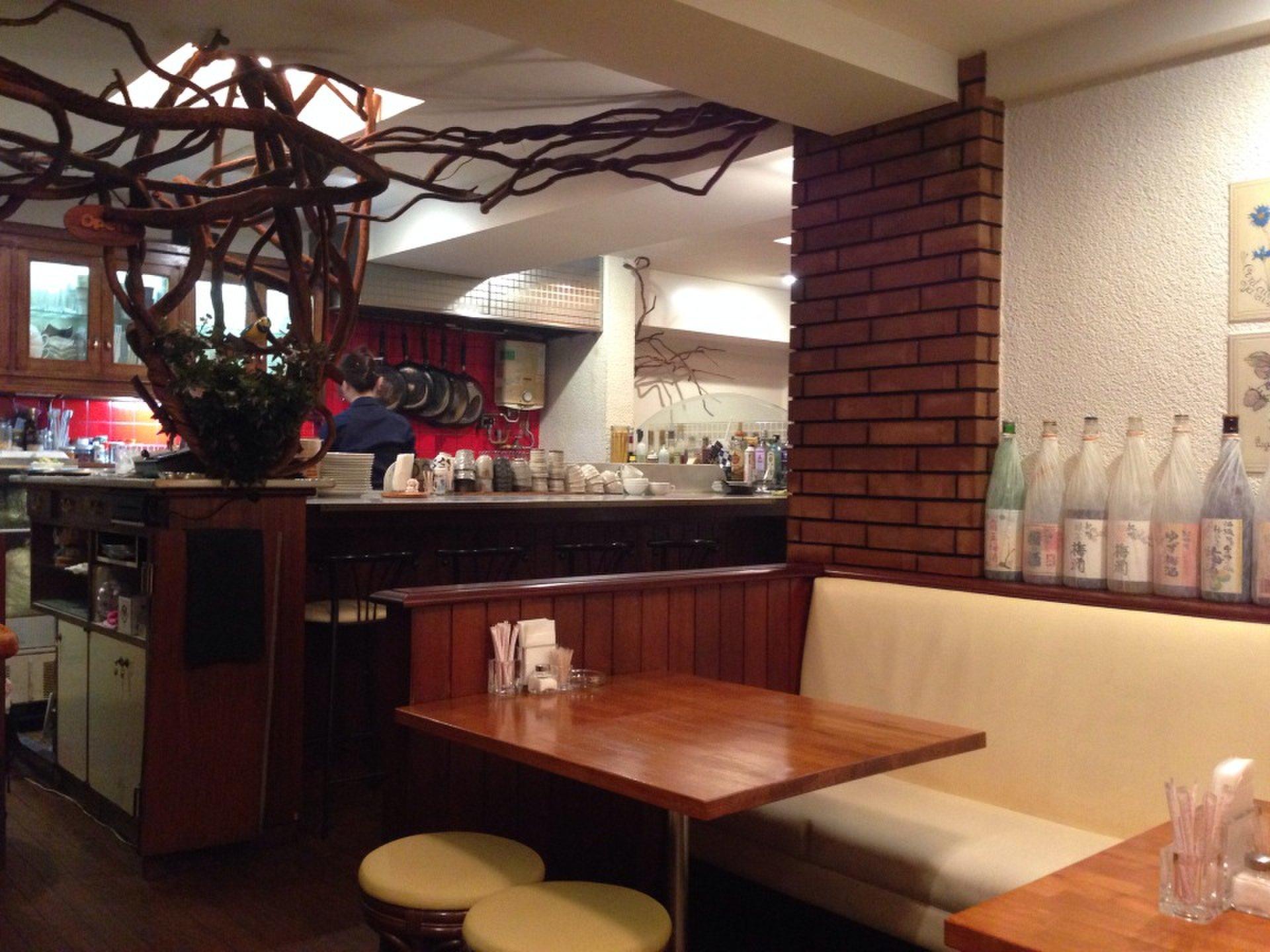 銀座の隠れ家カフェスポット!喫茶店『ふらいぱん』がアツい!!ひっそりゆったり時間をつぶすならここへ