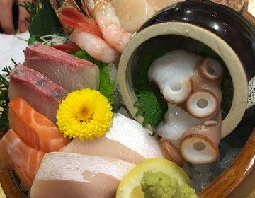 「梅田ディナーはこれで決まり!」安くてうまい!大阪駅前第3ビルにあるおすすめの5店