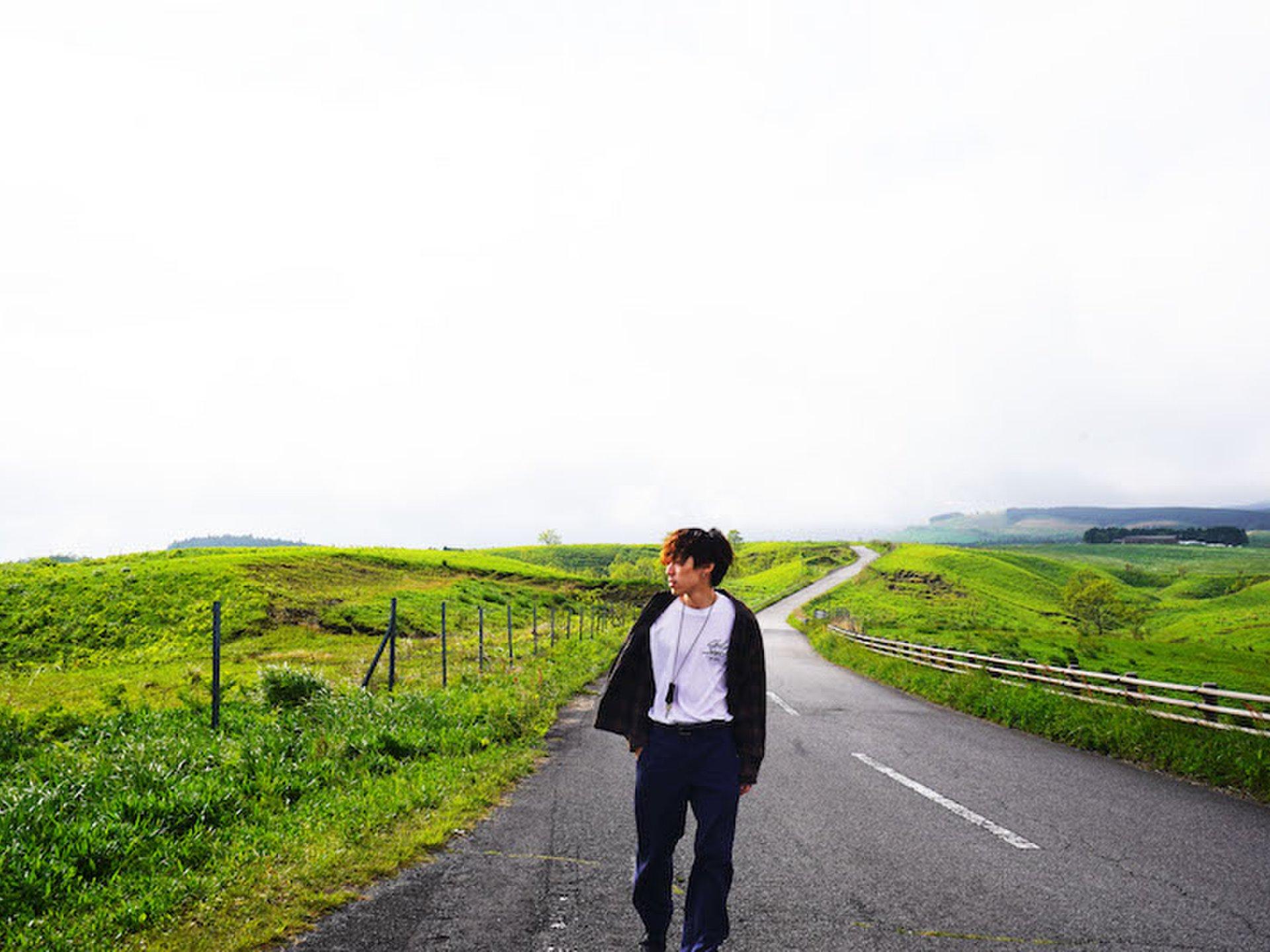 何度も足を運びたくなる、大分県竹田 アーティスト・KUREINOと巡る