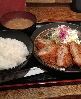 キッチンジロー 麹町店
