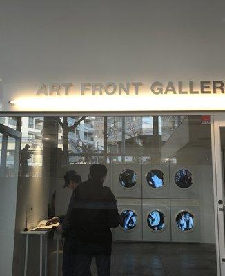 アートフロントギャラリー
