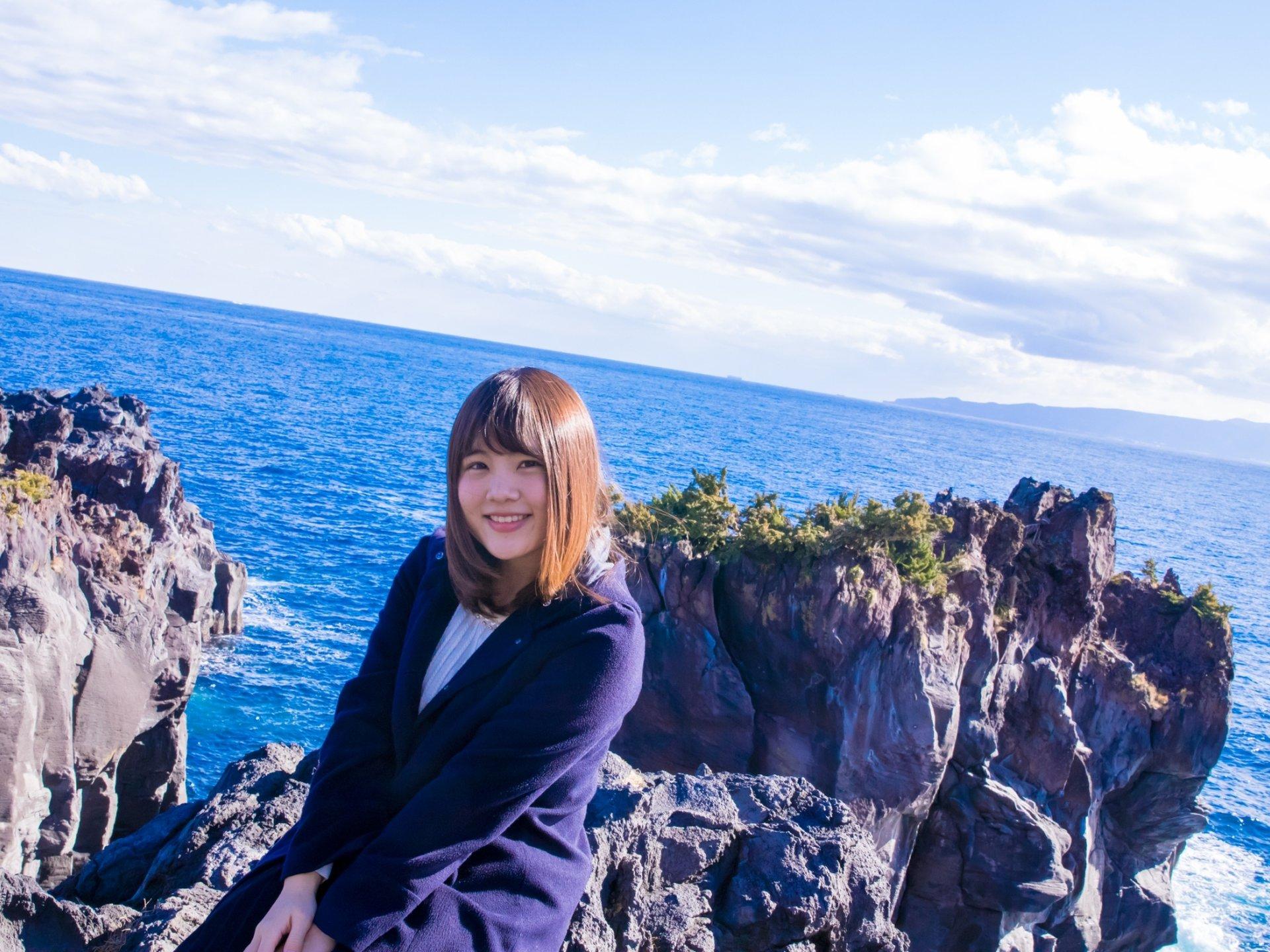三浦半島ドライブ旅行!三浦海岸・三崎口・三崎港のグルメ&観光スポット10選