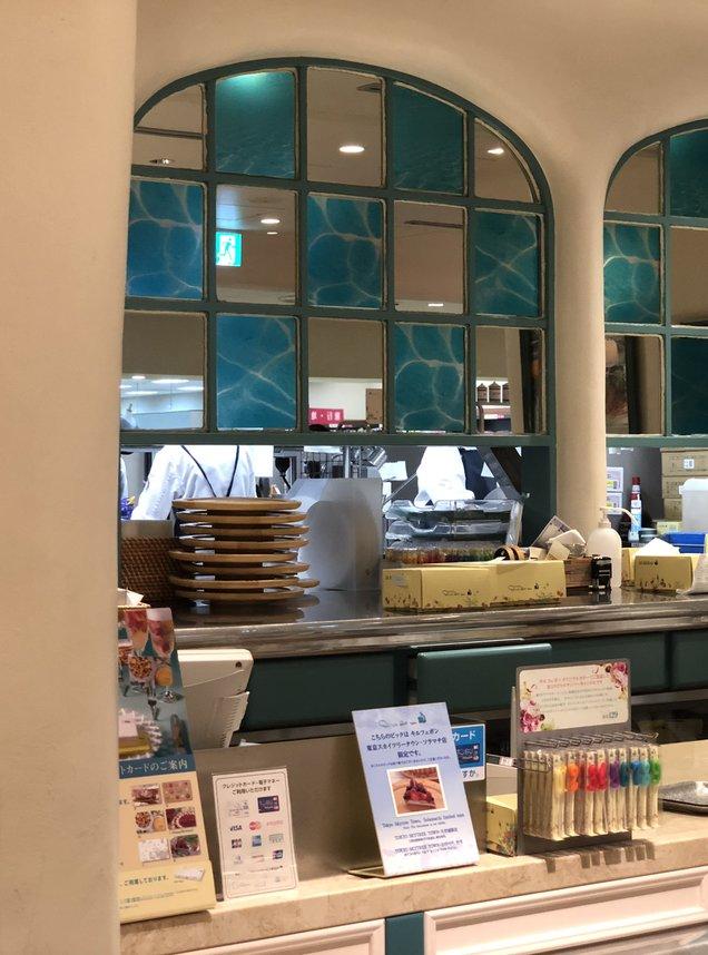 キルフェボン 東京スカイツリータウン・ソラマチ店