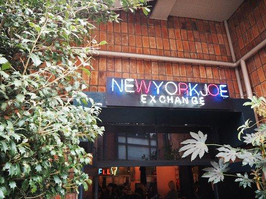 NEWYORKJOEEXCHANGE