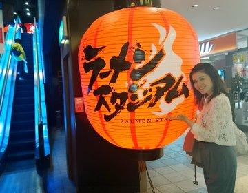 博多のソウルフード 福岡のオススメラーメンを紹介⭐