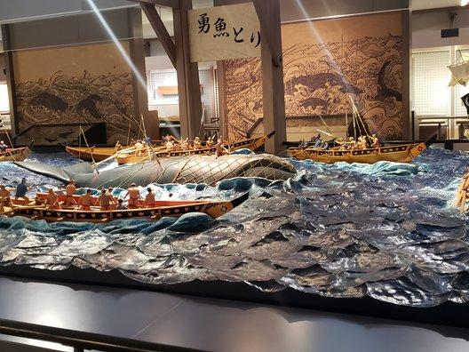 生月町博物館 島の館