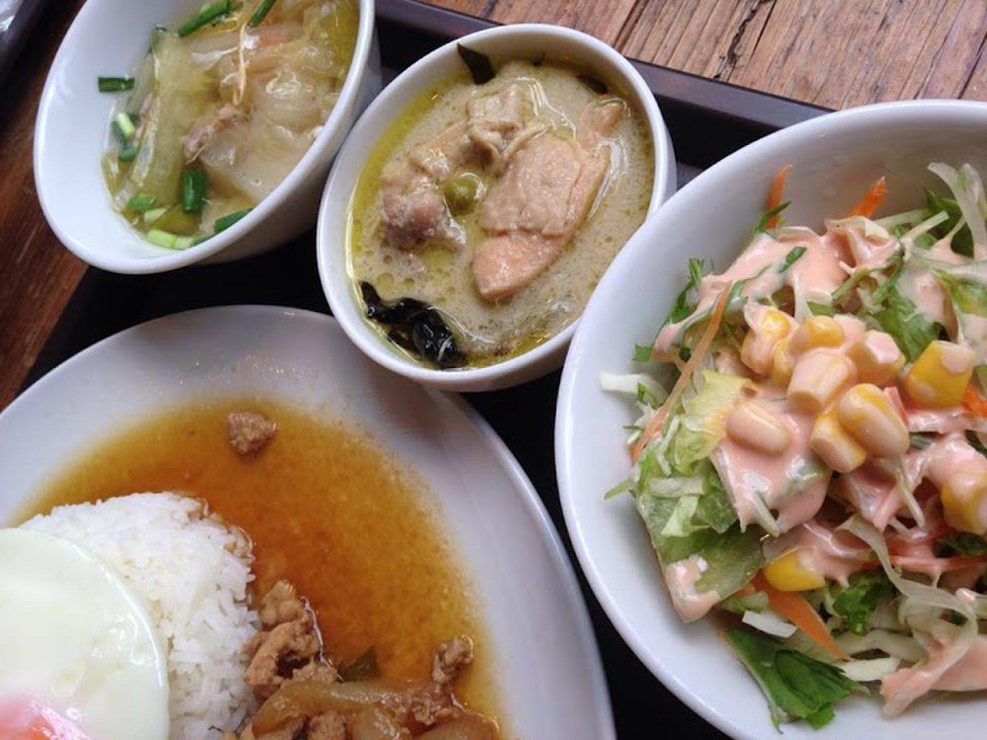 【恵比寿のおすすめランチスポット3選】食べログ評価も高い人気なお昼ごはん