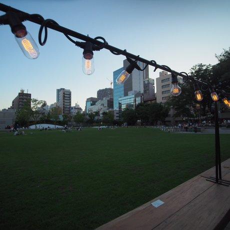 南池袋公園
