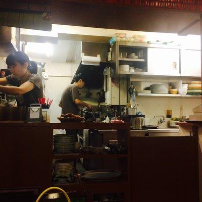 【閉店】Taka's Kitchen