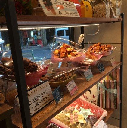 ショコラ リパブリック 三宮店