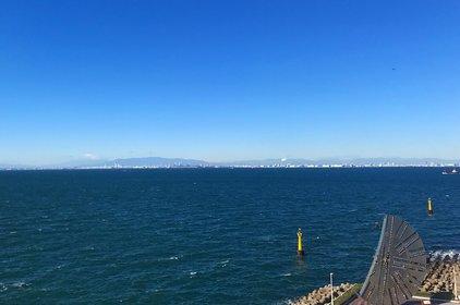 海ほたる360°