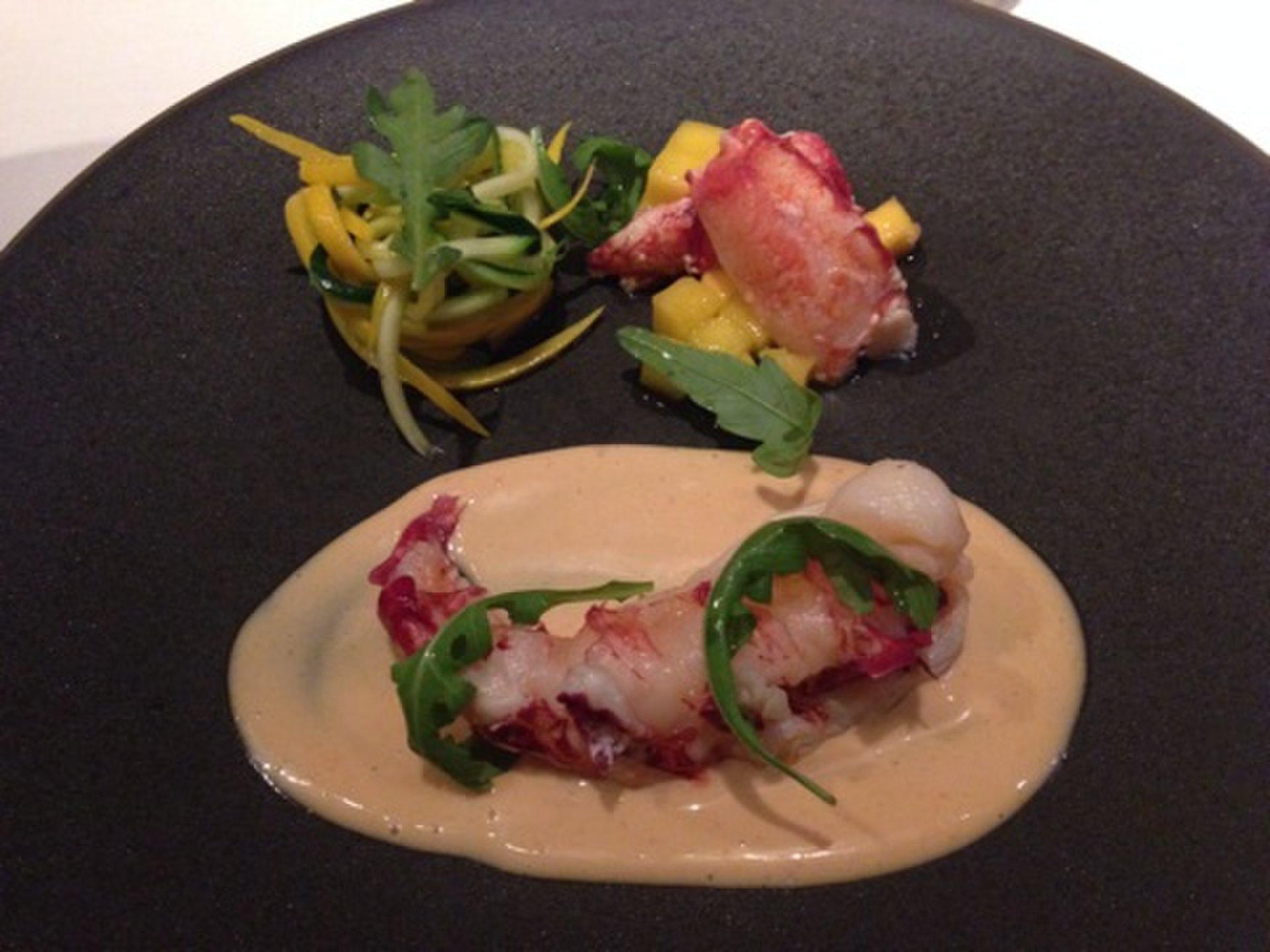 六本木のフレンチ料理「Rruzu(リューズ)」で感動ディナー!記念日デートにおすすめ