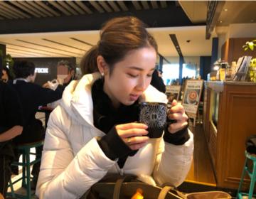 渋谷おすすめカフェ♡渋谷ヒカリエ『シアターコーヒー』混まない・おしゃれカフェ