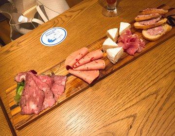 名古屋でお肉といえばココ!NICK STOCK名古屋でがっつり肉女子会♡