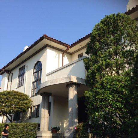 山手111番館(旧ラフィン邸)