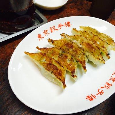 東京餃子楼 三軒茶屋店