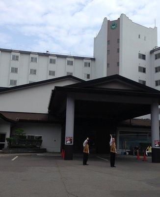 知床グランドホテル 北こぶし