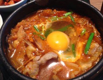 【合コン・コンパ・ランチにもつかえる韓国料理店】用途抜群COPAIN COPINEへいこう!