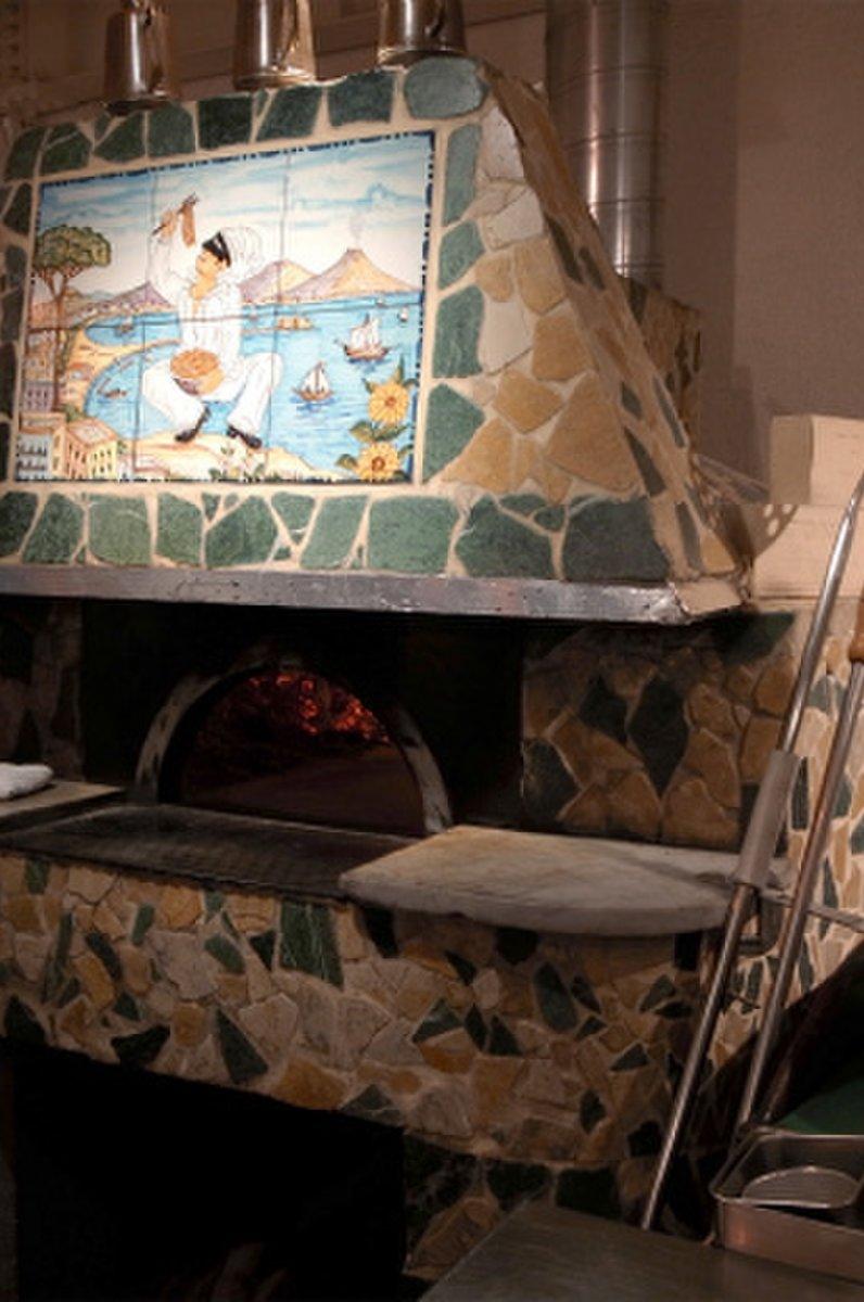 Pizzeria Pancia Piena