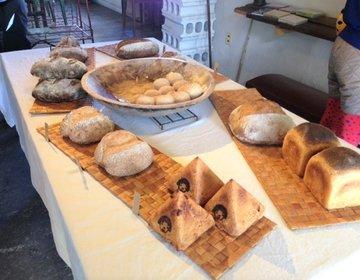 札幌にファン多し♡洞爺湖のパン屋さん「ラムヤート」&オシャレなカフェ・雑貨巡りを水の駅周辺で♡