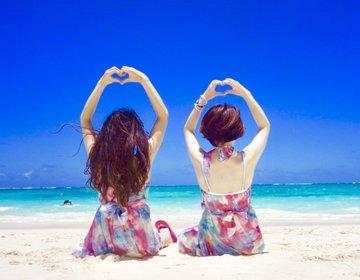 この記事見たら行きたくなる★ハワイのラニカイ・カイルアビーチでフォトジェニック!