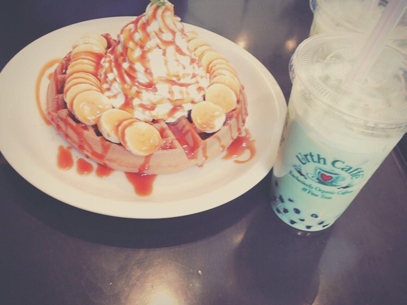 Urth Caffé 表参道(アースカフェ)