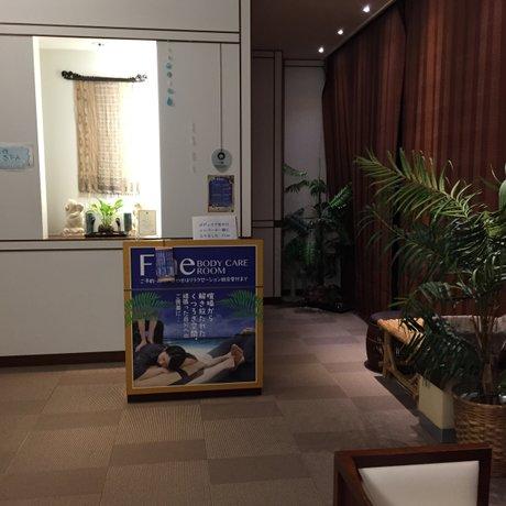 観音崎京急ホテル
