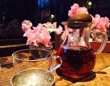 【表参道・代官山】THE甘党におくる!絶品スイーツが食べられるカフェ6選