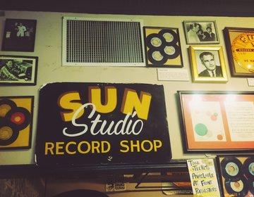 メンフィスで行くべき人気観光スポット!老舗スタジオでエルヴィスミュージックツアープラン