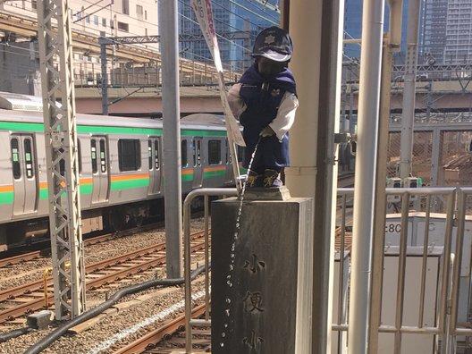 小便小僧 (浜松町)