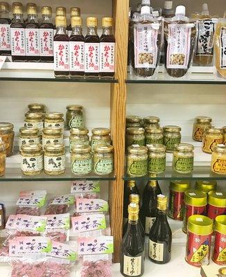 軽井沢物産館