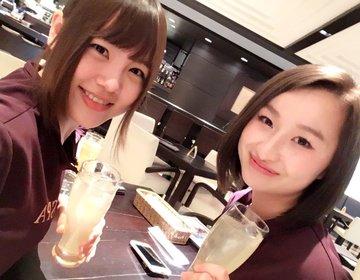 【穴場!横浜の温泉&スパ】隠れ家リゾートINSPA横浜で岩盤浴女子会♡