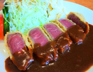 【ランチだからこの価格!】神戸駅すぐ!コスパ充実の美味しい洋食ランチが味わえるお店!