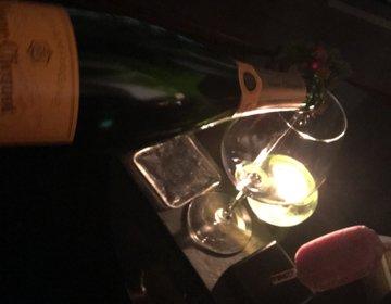 アクセス便利⭐︎汐留駅直結のホテル「コンラッド東京」28階のバー& ラウンジで、オシャレに飲む⭐︎