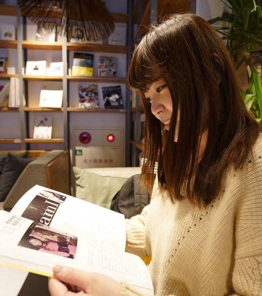 TSUTAYA BOOK APARTMENT