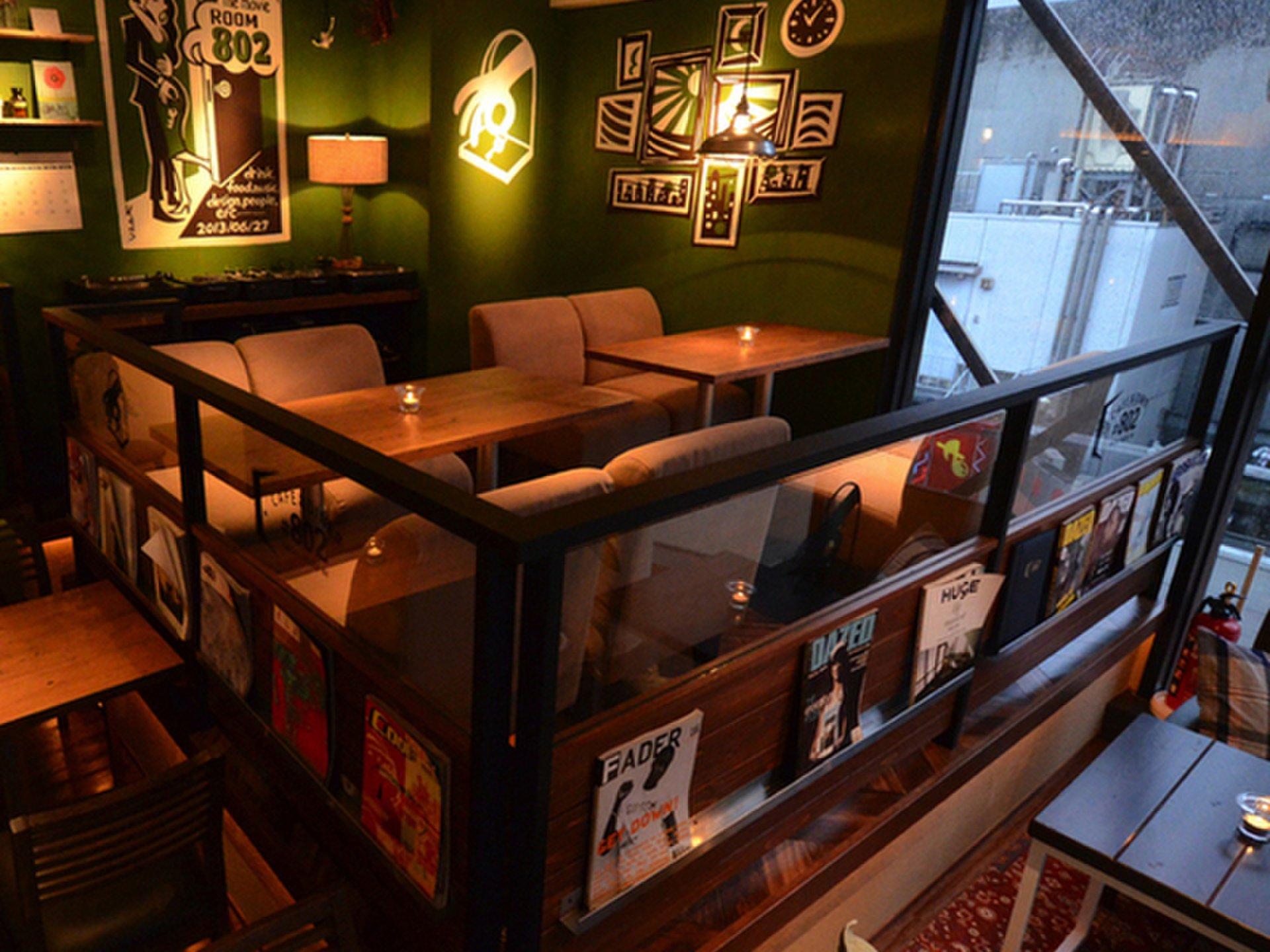 【安い&雰囲気抜群の渋谷おすすめレストラン4選】普段使いからデートや誕生日にも!