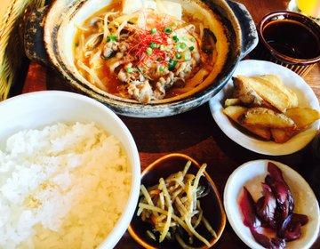 【渋谷・新宿の瓦カフェ】お酒も美味しいデート・女子会におすすめ!
