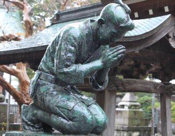 【箱根旅】雨の鎌倉・小田原さんぽ♪長谷寺から勝福寺へ~坂東三十三観音巡礼の旅♪