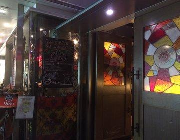 【新宿でスイーツにショッピングにおしゃれに安く夜ご飯も】駅チカで女子会にもおすすめスペイン料理♡
