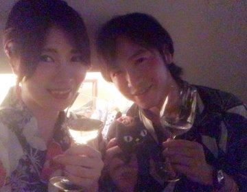 食べログでも高評価★都内で美味しい日本酒を飲むなら西麻布の隠れ家「霞町三○一ノ一」