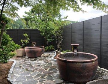 熊本平山温泉《旅館 善屋》リニューアルオープン♫期待以上、ピッカピカ、泉質まるで美容液!