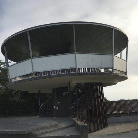 披露山公園