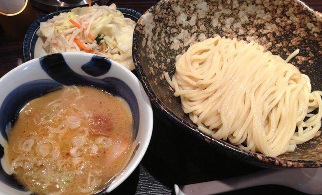 三ツ矢堂製麺 高田馬場店