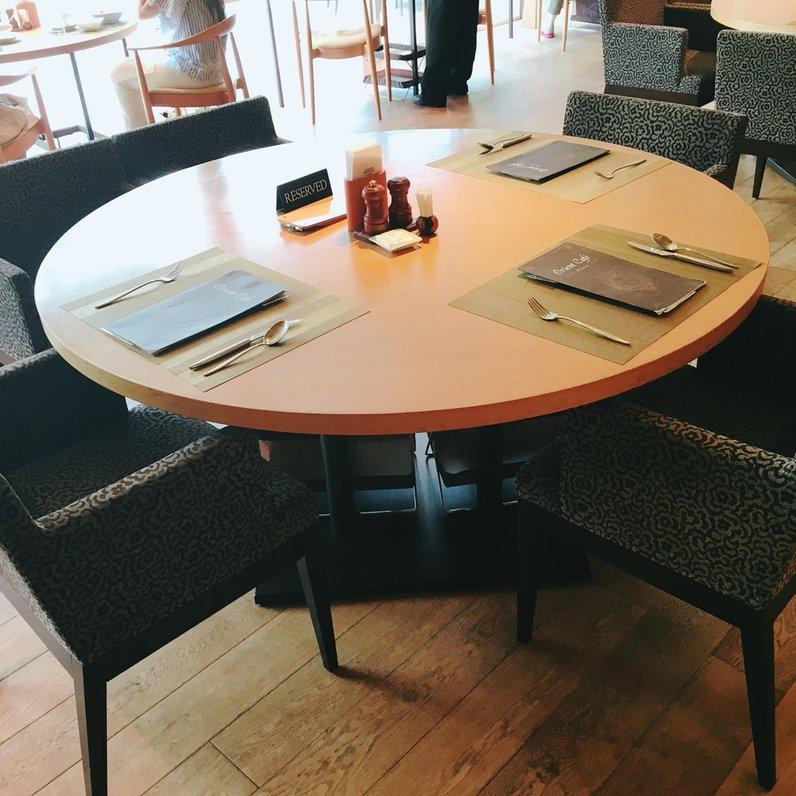 オリエントカフェ