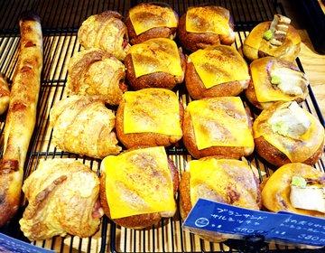 横浜デートの定番マリーン&ウォークのカフェ&パン屋&swellが格安タイムセール!全品150円!